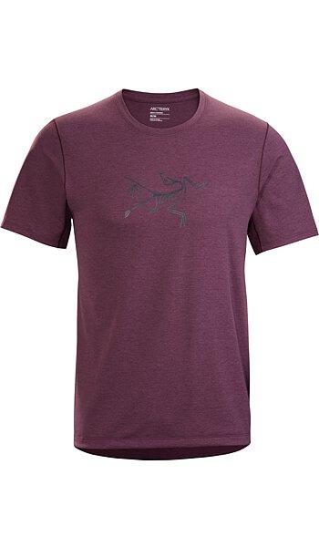 Cormac Logo Shirt SS Men's