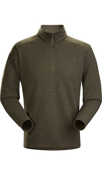 Arc'teryx Covert LT 1/2 Zip Men's