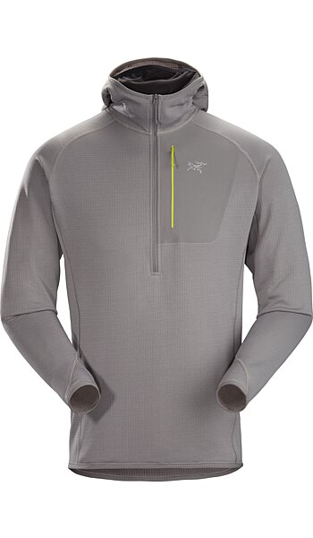 Arc'teryx Delta MX 1/2 Zip Hoody Men's