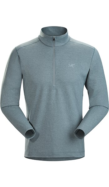 Arc'teryx Motus AR Zip Neck LS Men's