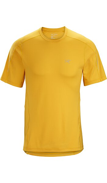 Motus Crew Neck Shirt SS Men's