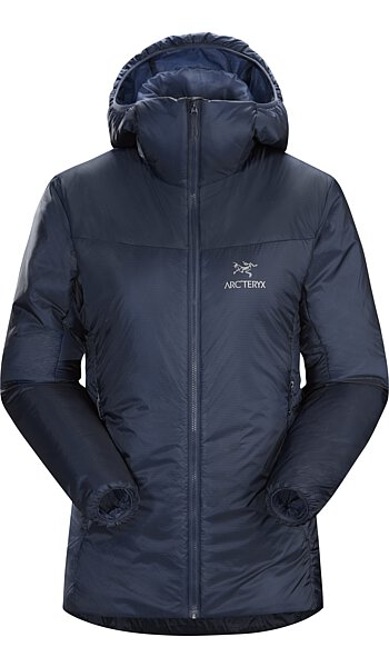 Arc'teryx Nuclei FL Jacket Women's