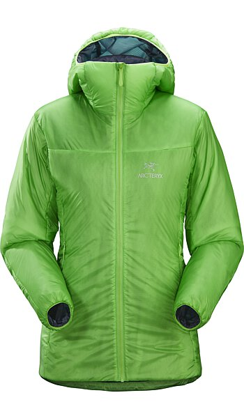 Nuclei FL Jacket Women's