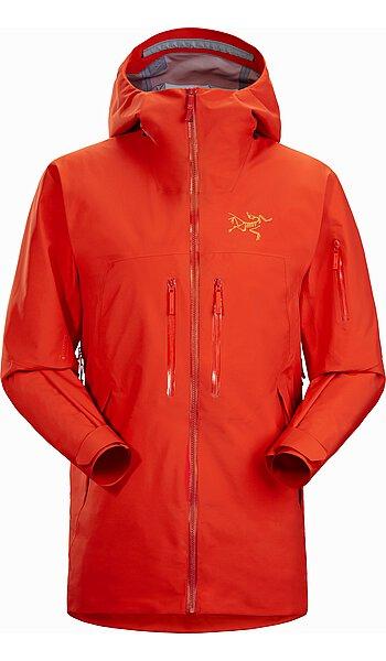 Sabre LT Jacket Men's