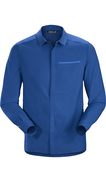 Arc'teryx Skyline Shirt LS Men's