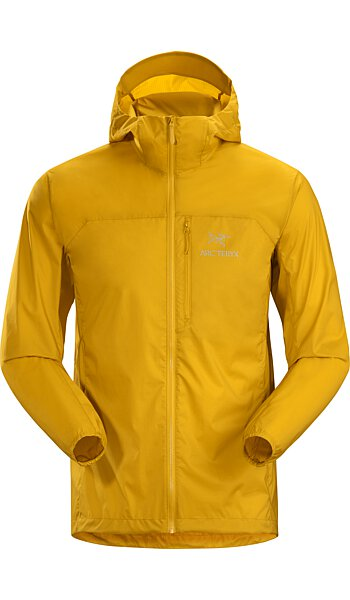 Arc'teryx Squamish Hoody Men's