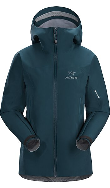 Arc'teryx Zeta LT Jacket Women's