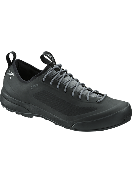 Acrux SL GTX Approach Shoe Men's Ultra-lightweight, agile approach shoe with exceptional fit and GORE-TEX® protection. SL: Super light.