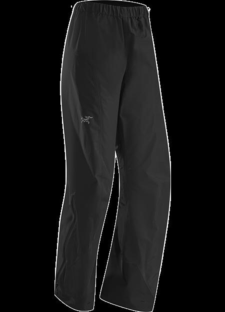 d24e7f4f Beta SL Pant Dame Lett, pakkvennlig, vanntett og pustende GORE-TEX®-