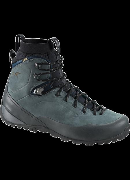 Bora² Mid Leather Hiking Boot / Men's / Arc'teryx