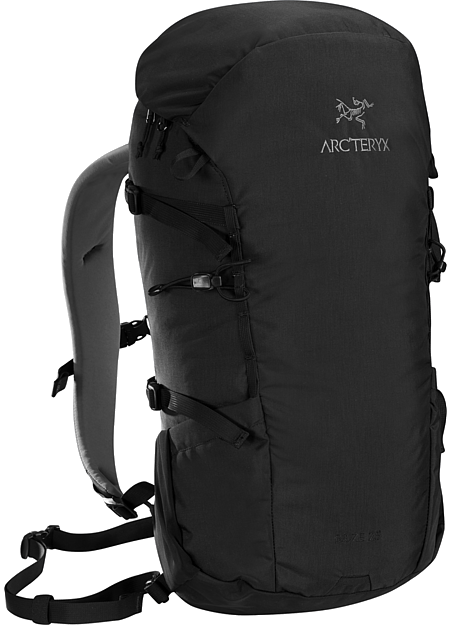 Brize 25 Backpack Technical hiking pack that easily transitions to travel and daily use.