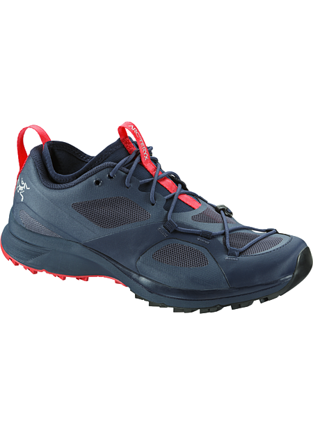 Norvan VT Shoe Women's Performance trail running shoe with enhanced climbing and scrambling abilities.