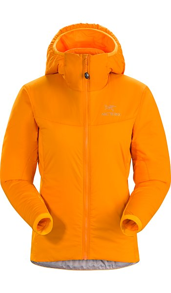 7fe6b921 Atom LT Hoody Women'sLightweight (LT), synthetically insulated, mid layer  hoody.