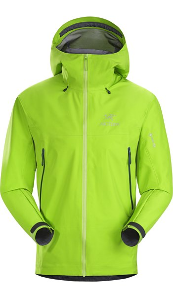 Beta LT Jacket Men's