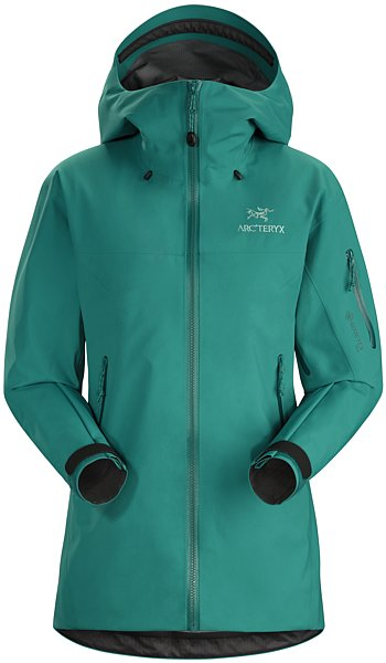 Arc'teryx Beta SV Jacket Women's