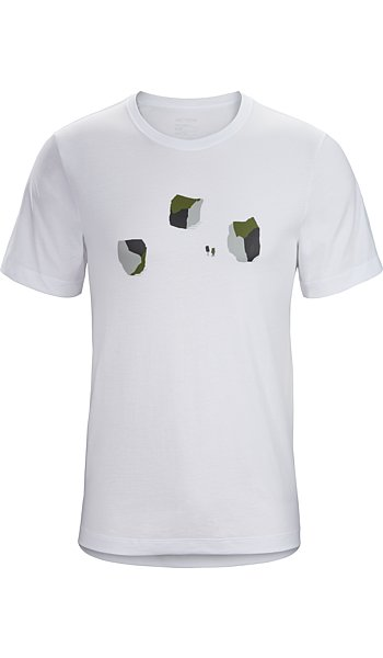 Boulderscape T-Shirt Men's