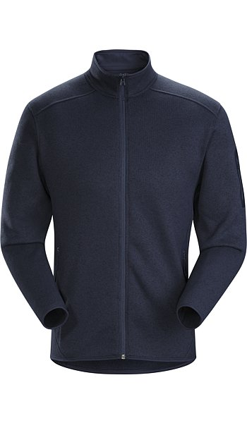 Arc'teryx Covert Fleecejacke Herren