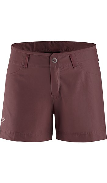 Creston Short 4.5 Women's