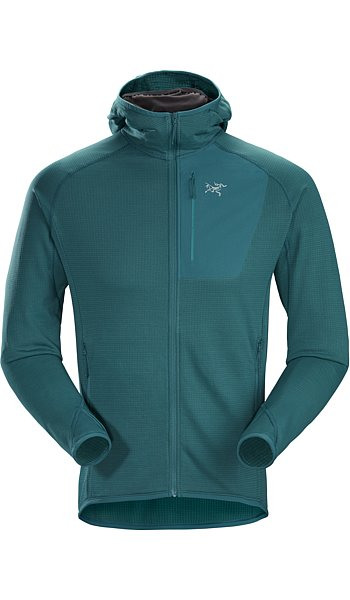 Arc'teryx Delta MX Hoody Men's