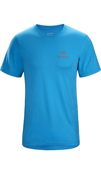 Arc'teryx Emblem T-Shirt Herren