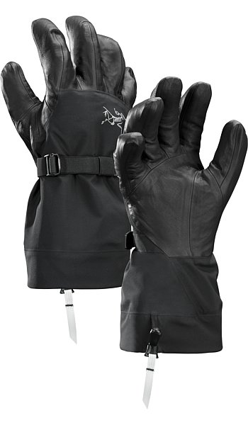 Rush SV Glove Men's