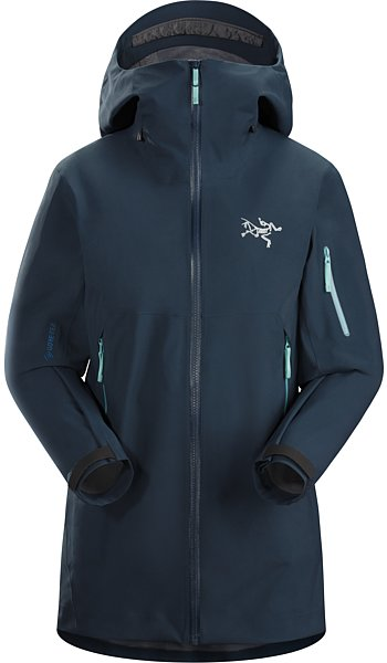 Sentinel AR Jacket Women's