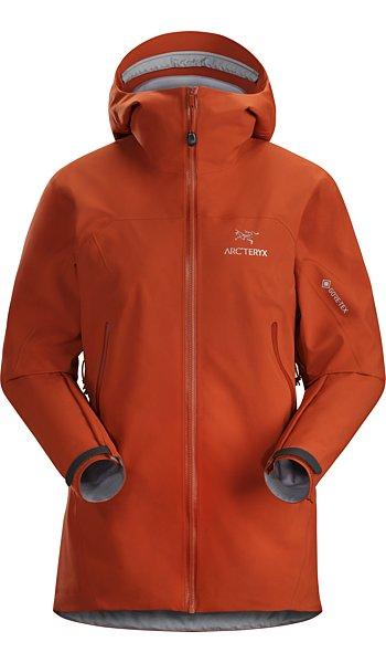 Zeta AR Jacket Women's