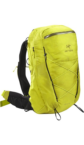 Arc'teryx Aerios 30 Backpack Men's