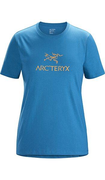 Arc'Word T-Shirt Women's