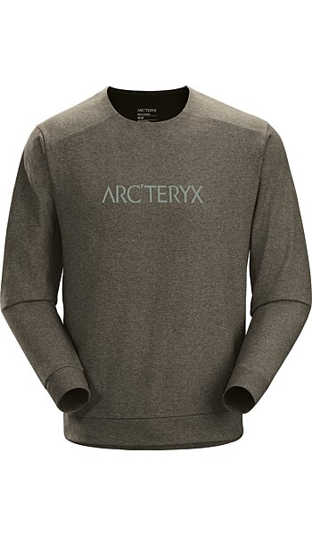 Arc'teryx Mentum Centre Pullover Men's