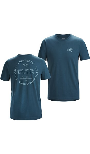 Arc'teryx Return To T-Shirt Men's