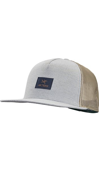 Arc'teryx Topographical Trucker Hat