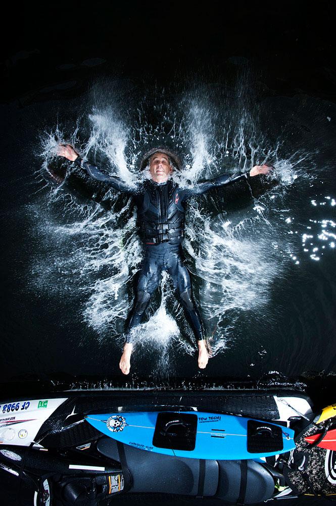 Keith Ladzinski / Athlete / Arc'teryx