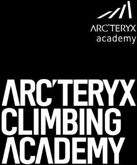 Arc'teryx Climbing Academy