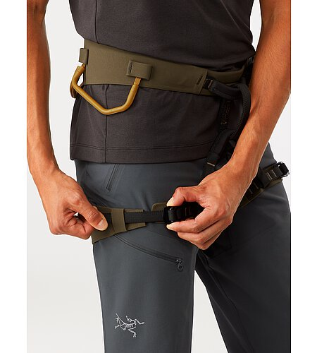 Arc'teryx AR-395a Harness Men's