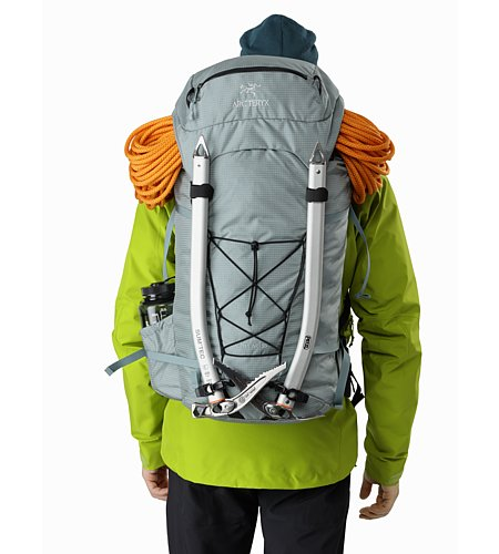 Arc'teryx Alpha AR 55 Backpack