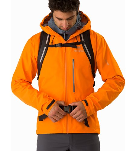 Arc'teryx Alpha FL Jacket Men's