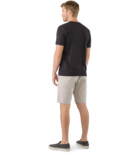 Atlin Chino Short Bone Rückansicht