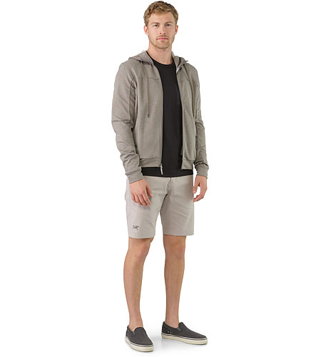 Atlin Chino Short Bone Ausstattung