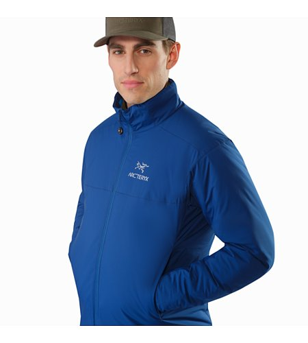 Atom ar jacket triton collar