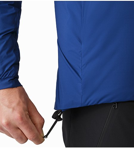 Atom AR Jacket Triton Hem Adjuster