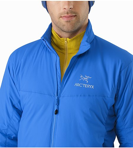Atom LT Jacket Rigel Open Collar