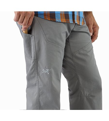 Bastion Pant Autobahn Thigh Pocket