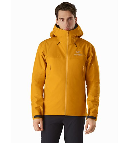 Arc'teryx Beta FL Jacket Men's