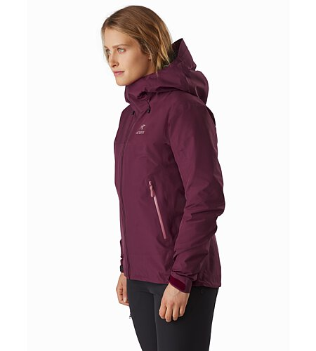 Arc'teryx Beta FL Jacket Women's