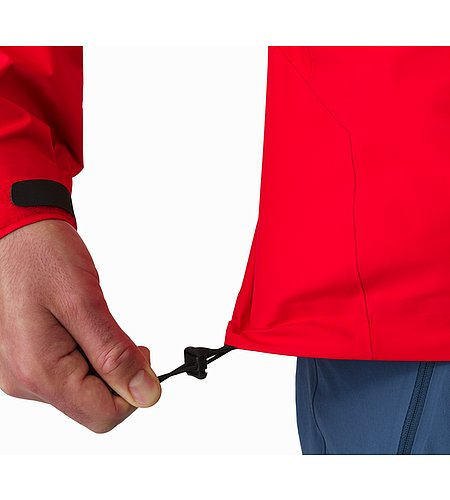 Beta LT Jacket Matador Hem Adjuster