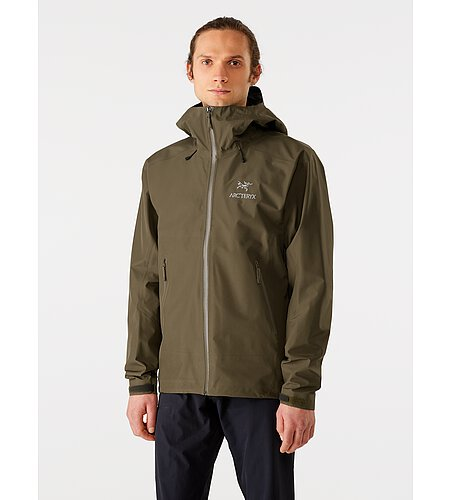 Arc'teryx Beta LT Jacket Men's