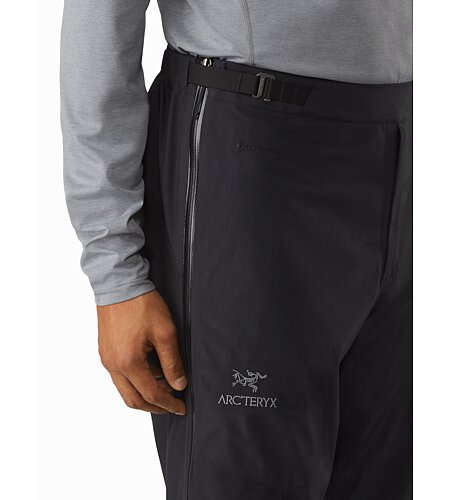 Beta SL Pant Black Waist