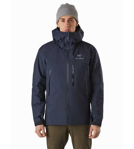 Arc'teryx Beta SV Jacket Men's
