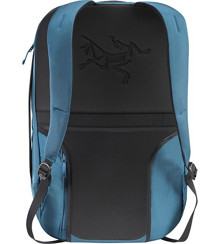 Blade 28 Backpack Legion Blue Suspension